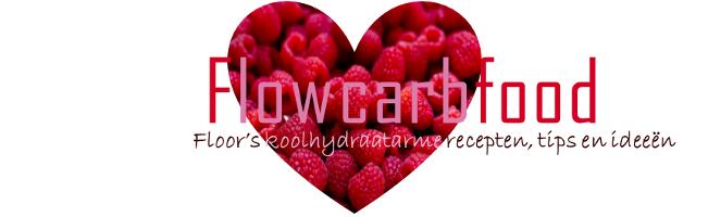 Flowcarbfood: koolhydraatarme recepten